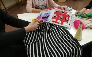 Comienzan los talleres de inserción laboral para mujeres en Villaquilambre