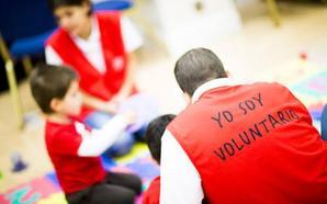 Bienestar Social pone en marcha en Ponferrada un curso para reforzar la formación del voluntariado