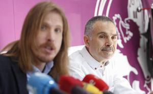 Podemos aspira a ser «llave» en el Ayuntamiento de León con hasta seis concejales