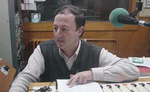 El Ayuntamiento de Astorga homenajea al periodista Ricardo García Fernández