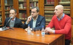El PSOE quiere hacer del Palacín una «sede cultural permanente» y un nuevo Patronato de Cultura