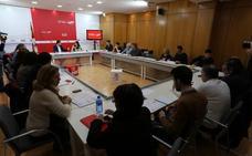 El PSOE regional ya trabaja sobre la fecha del 28 de abril para las generales