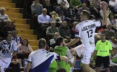Alicante será la sede de la Copa del Rey del 5 al 7 de abril