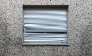 Dos okupas atemorizan a los vecinos de Armunia tras varios robos en viviendas