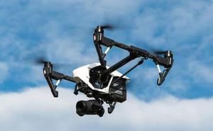 Esta es la multa que te puede caer si utilizas un dron de forma indebida