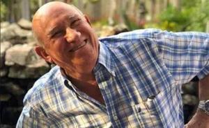 Asesinan al empresario burgalés Sergio Santamaría en Venezuela