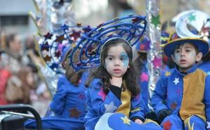 El plazo de inscripción para la Cabalgata Carnaval 2019 finaliza el sábado, 16 de febrero