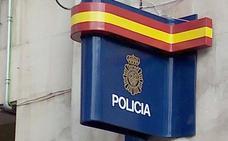 Detenido un joven de 21 años acusado de 11 robos en garajes de León capital