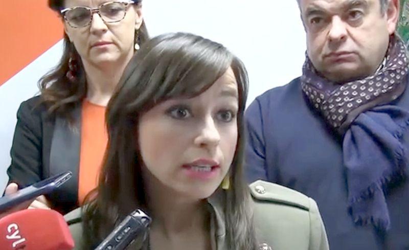 Villarroel: «Lo que sí es una realidad es que el señor Silván nos ha engañado»