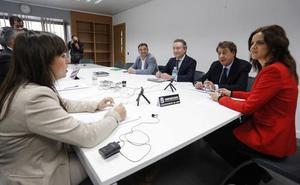 El PP abandona la comisión de la Enredadera y acusa a Cs de realizar una campaña electoral en cubierta