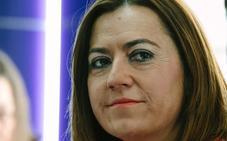 Barcones ve al PSOE «fuerte y unido» para afrontar los próximos procesos electorales «con los deberes hechos»