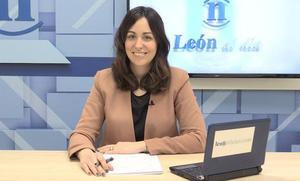 Informativo leonoticias | 'León al día' 15 de febrero