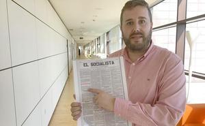 La Agrupación Socialista de Sahagún celebra este domingo el 115 aniversario de su constitución
