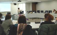 Éxito de participación en el taller sobre 'Liderazgo y empoderamiento' en Villaquilambre
