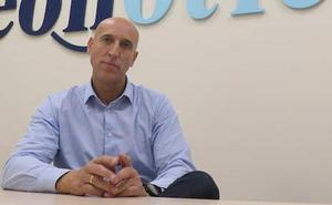José Antonio Diez asistirá a la manifestación del domingo en La Robla