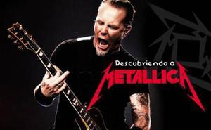 El Rock en familia regresa a León para descubrir a Metallica