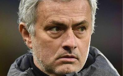 Mourinho, presentador en la televisión rusa