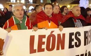 UPL asistirá a la manifestación de La Robla para «acabar con la desolación de la montaña leonesa»