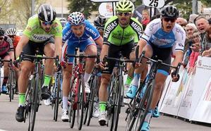 Ponferrada dictará ganador de la Vuelta a Castilla y León el día de las elecciones generales