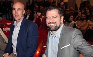 Tudanca y Diez firmarán un contrato programa para la construcción del centro cívico de Eras