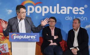 Majo: «Por cada peseta que llega a la escuela rural, la Diputación invierte tres aunque no sea su competencia»