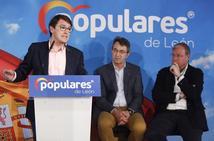Clausura del Foro autonómico de Educación del Partido Popular