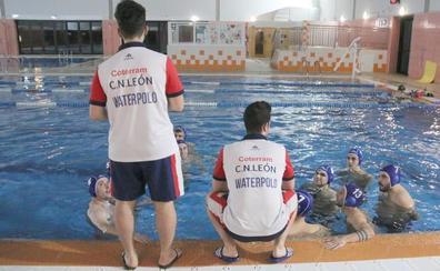 ¿Waterpolo en León?