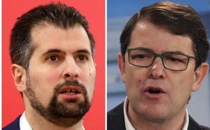 Los mantras preelectorales en Castilla y León