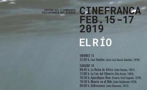 'Río rojo' y 'El héroe del río' cierran el festival Cinefranca de Villafranca del Bierzo