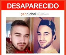 Un dispositivo de 150 personas busca a un joven desaparecido en Guardo