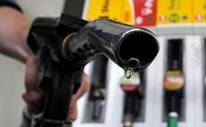 Las ventas de vehículos a gasolina se disparan un 26,9% en Castilla y León y superan en más de 8.000 unidades al diésel