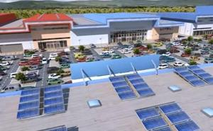 Bogaris perfila la apertura del centro comercial 'Reino de León' antes de julio del 2020 e incorpora la firma 'TiendAnimal'
