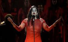 Forbes sucumbe al genio de Rosalía