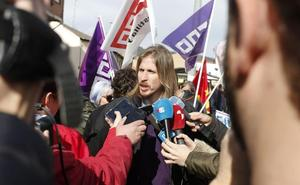 Podemos, Cs, UPL e IU culpan en bloque a PP y PSOE de la precaria situación de León