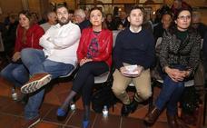 Barcones culpa al PP de la despoblación de Castilla y León y afirma que Tudanca puede revertir la situación