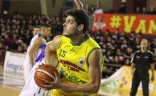 Las buenas sensaciones abandonan a Basket León