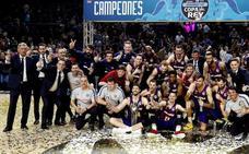 El Barça frustra al Madrid en una final de locura