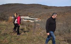 Suspenden el rastreo del joven desaparecido en Guardo ante la falta de pistas sobre su paradero
