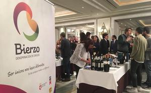 El Salón de los Vinos del Bierzo reúne este domingo en Madrid a 25 bodegas