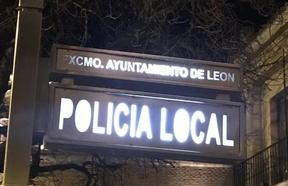 14 denuncias por botellón y sanción a un local del Húmedo, el balance de la noche del sábado en León capital
