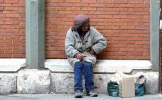 Ayuntamiento y entidades piden un protocolo de actuación para los sin techo con enfermedad mental