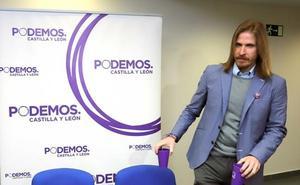 Pablo Fernández ve difícil el acuerdo de Podemos con IU, pero cree que podrá lograrlo con Equo