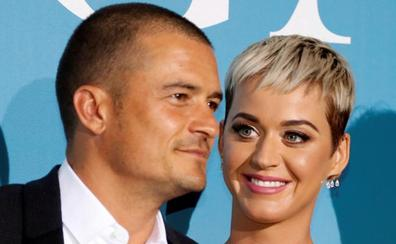 Katy Perry y Orlando Bloom, boda a la vista