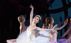 El espectáculo 'Don Quijote' del Royal Ballet se emite este martes en directo desde Londres en Astorga y León