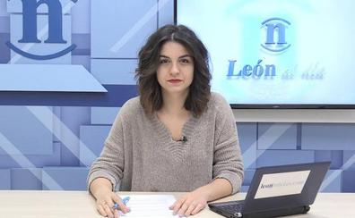 Informativo leonoticias   'León al día' 18 de febrero