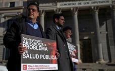 Víctimas se reunirán con organizadores de la cumbre antipederastia en Roma