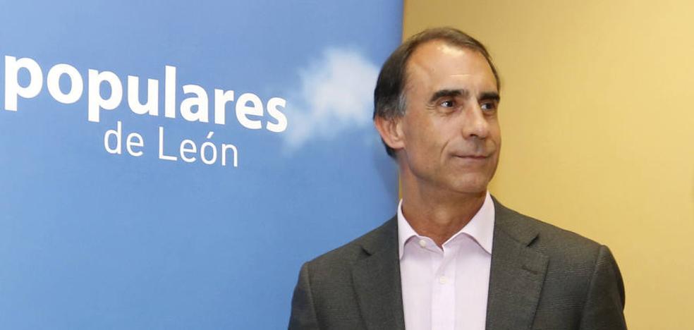 César Antón: «A mí no me ha llamado nadie de la Fiscalía Anticorrupción»