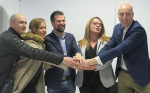 El PSOE se compromete a dar solución al exigido centro cívico de Eras de Renueva en 2020