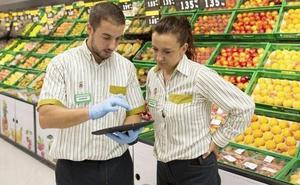 ¿Cual es el nuevo sueldo base de los trabajadores de Mercadona?
