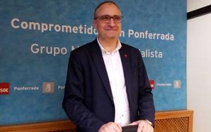 El PSOE pide a Merayo que explique los motivos por los que «dilata» la situación «límite» del TUP y de la limpieza al no convocar las comisiones